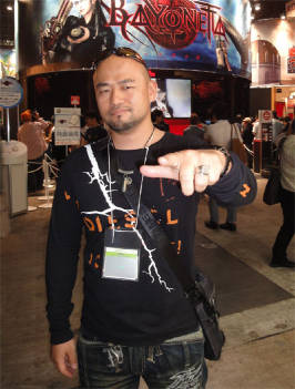 Hideki Kamiya Wants You To Stop Asking About Devil May Cry Reboot ...