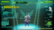 Blue's file