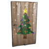 Christmas Tree Door icon