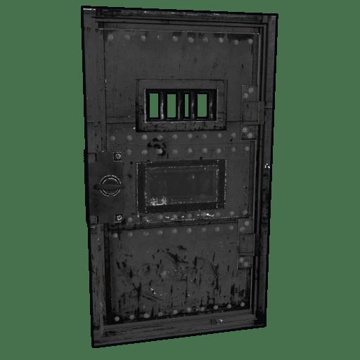Incarceration Armored Door Rust Wiki Fandom Powered By