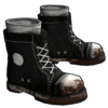 Scavenged Sneaker Boots icon