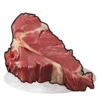 Raw Wolf Meat icon