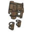 Wood Armor Pants icon