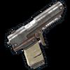 Semi-Automatic Pistol icon