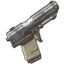 Semi-Automatic Pistol icon