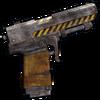 Contamination Pistol icon