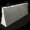 Concrete Barricade icon