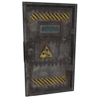 Laboratory Armored Door icon
