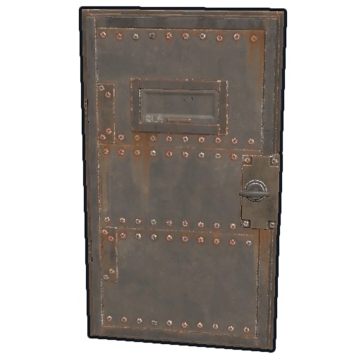 Image - Armored Door icon.png | Rust Wiki | FANDOM powered ...