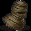 Burlap Headwrap icon