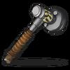 Salvaged Hammer icon