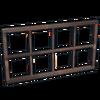 Metal Window Bars icon