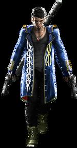Vergil Dante