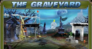 Graveyardt
