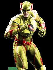 Negative Flash