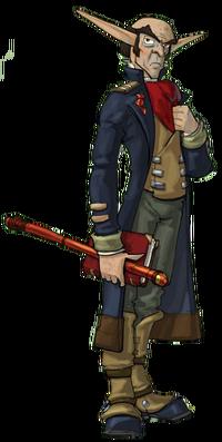 Count Veger