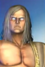 Zeus DLC.