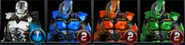 Elite shock troopers alt colors