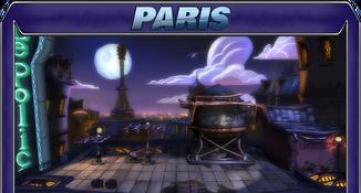 Parist