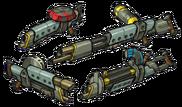 4 Morph Gun Jak II