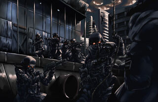 Helghan Army