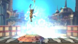 Jak's Level 1 Precursor Legacy