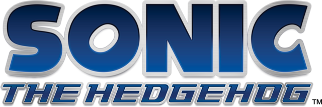 File:Sonic The Hedgehog logo.png