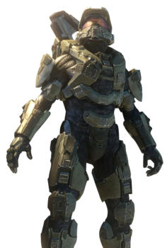 Image - Normal Halo-4-Master-Chief.png | PlayStation All ...