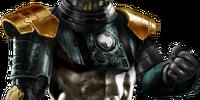 Aqua (Mortal Kombat)