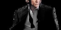 James Bond (Pichu95 Version)