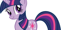 Twilight Sparkle (HighLifeCola's version)
