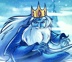How-to-draw-anime-ice-king-from-adventure-time 1 000000016800 5