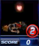 Sora losing screen