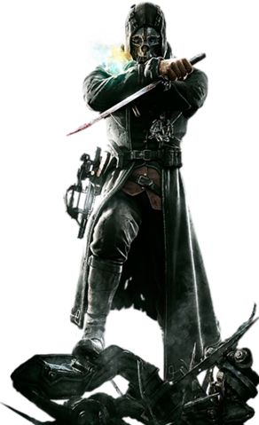 File:Dishonored-Corvo Attano Render.png
