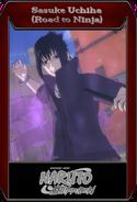 Road to Ninja Sasuke Icon