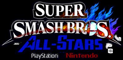 Smash vs All-Stars