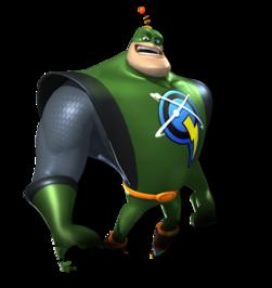 Avatar CptQwark 1