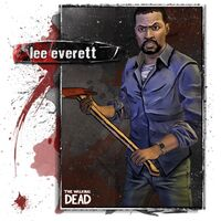 Lee Everett