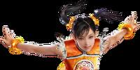 Xiaoyu (Playable)