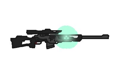 Sniper Rifle Cs Yippeekiyay Plazma Burst Two Wiki