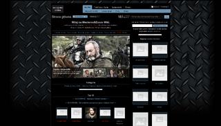 Gra o tron Wiki 1 (ComDev blog)