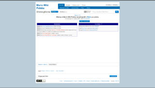Mario Wiki 1 (ComDev blog)
