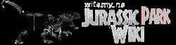 Plik:JurassicParkWiki - Logo.png