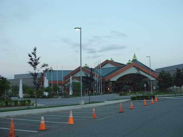 does tulalip casino have video poker