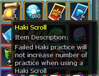 Hakiscroll