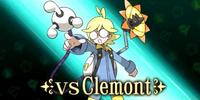 VS Clemont