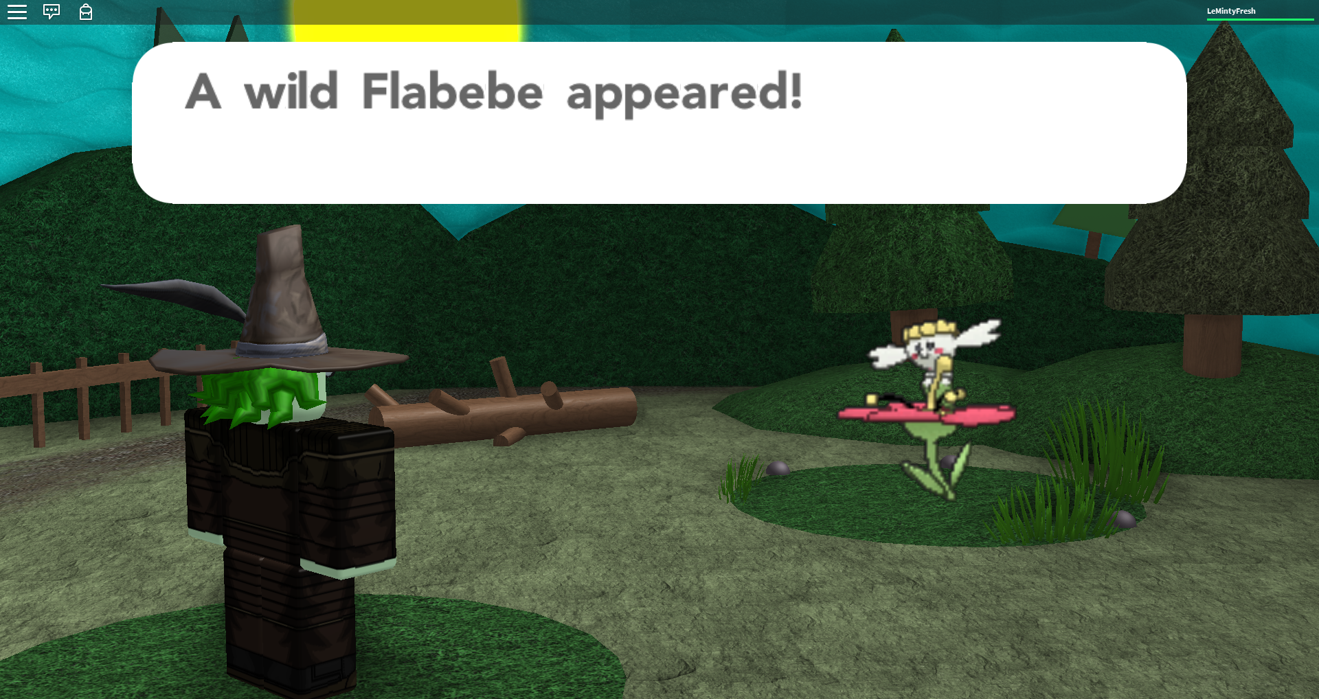Flabebe | Pokemon BrickBronze Wikia | FANDOM powered by Wikia