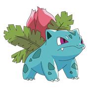 Ivysaur (Fushigisou)