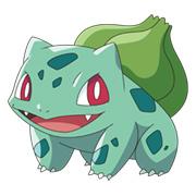 Bulbasaur (Fushigidane)