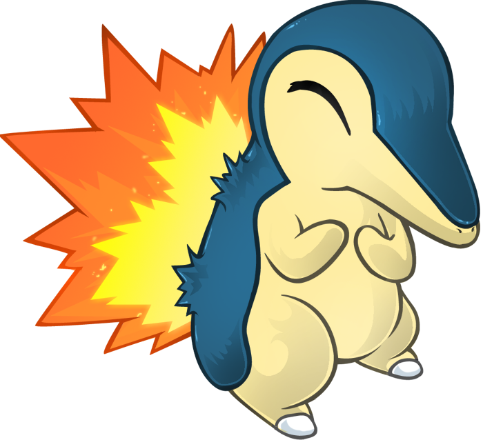 Image Cyndaquil By Hotaru Neko D47gn12 Png Pokemon Reddit Roleplay Wiki Fandom Powered By